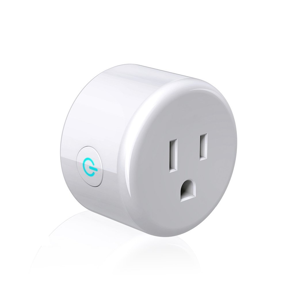 Lightstory Mini Smart Plug, 1Pack - Lightstory