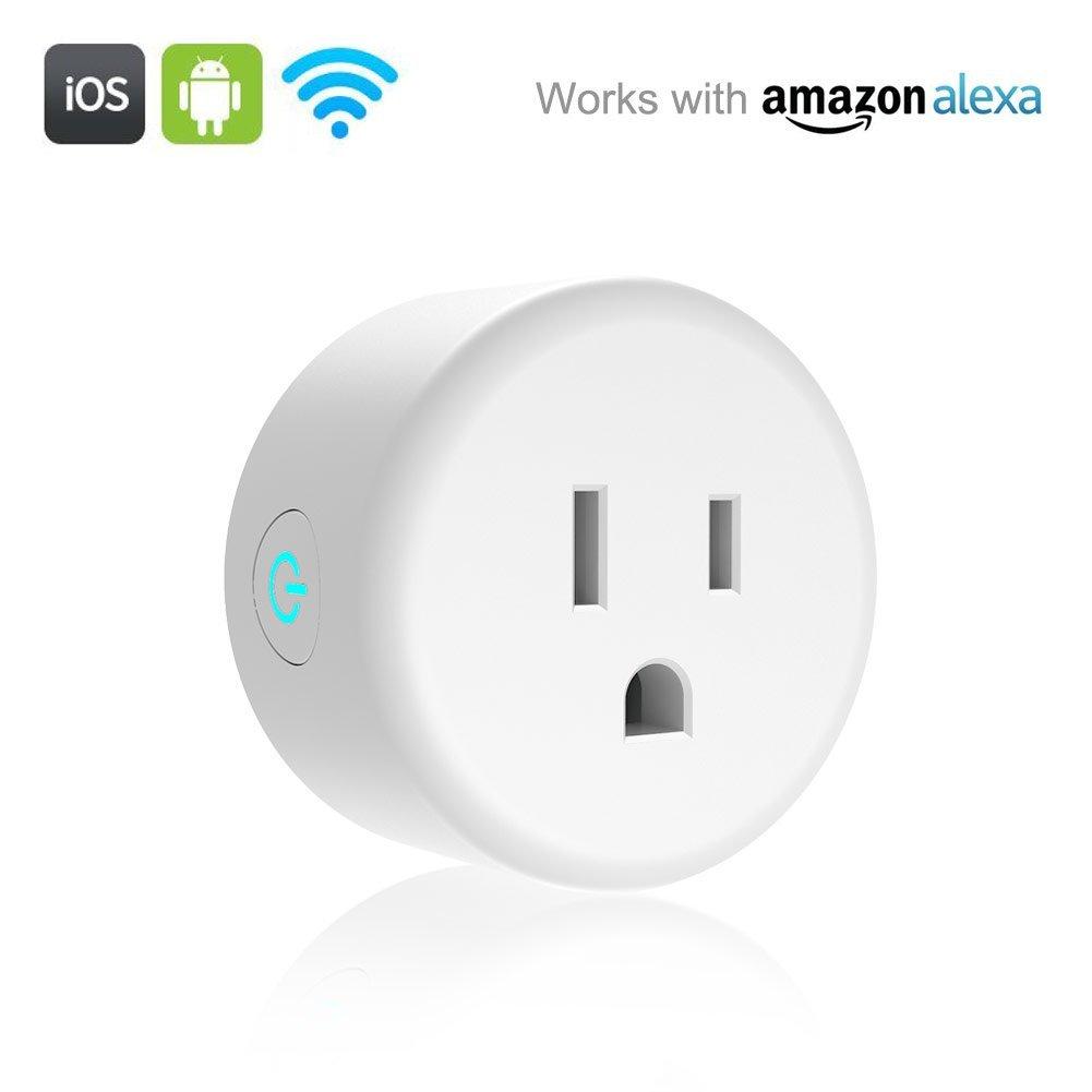 Lightstory Mini Smart Plug, 1Pack