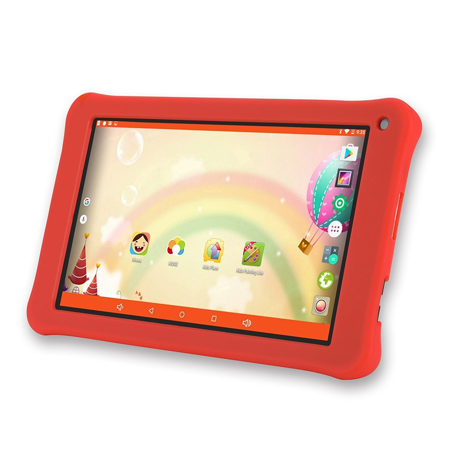 Lightstory 7 Inch kids Tablet PC