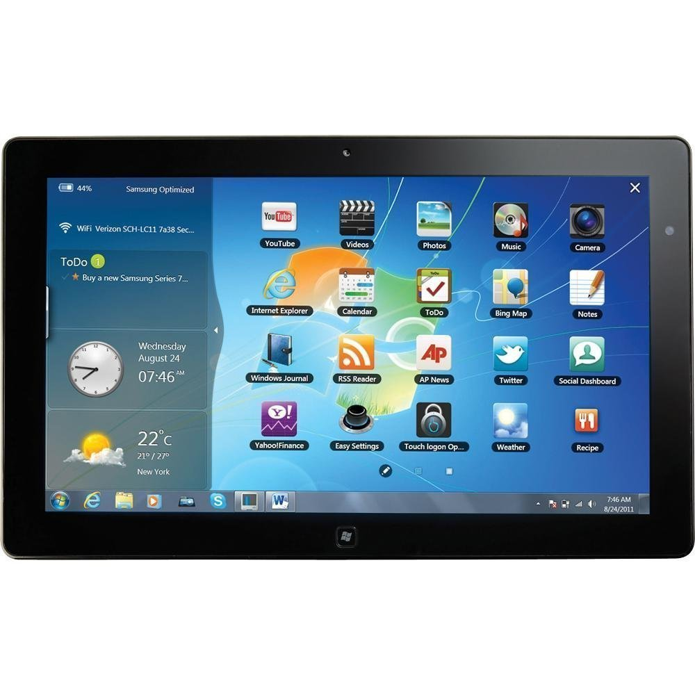 Lightstory 11.6″ Slate Tablet/Laptop with Docking