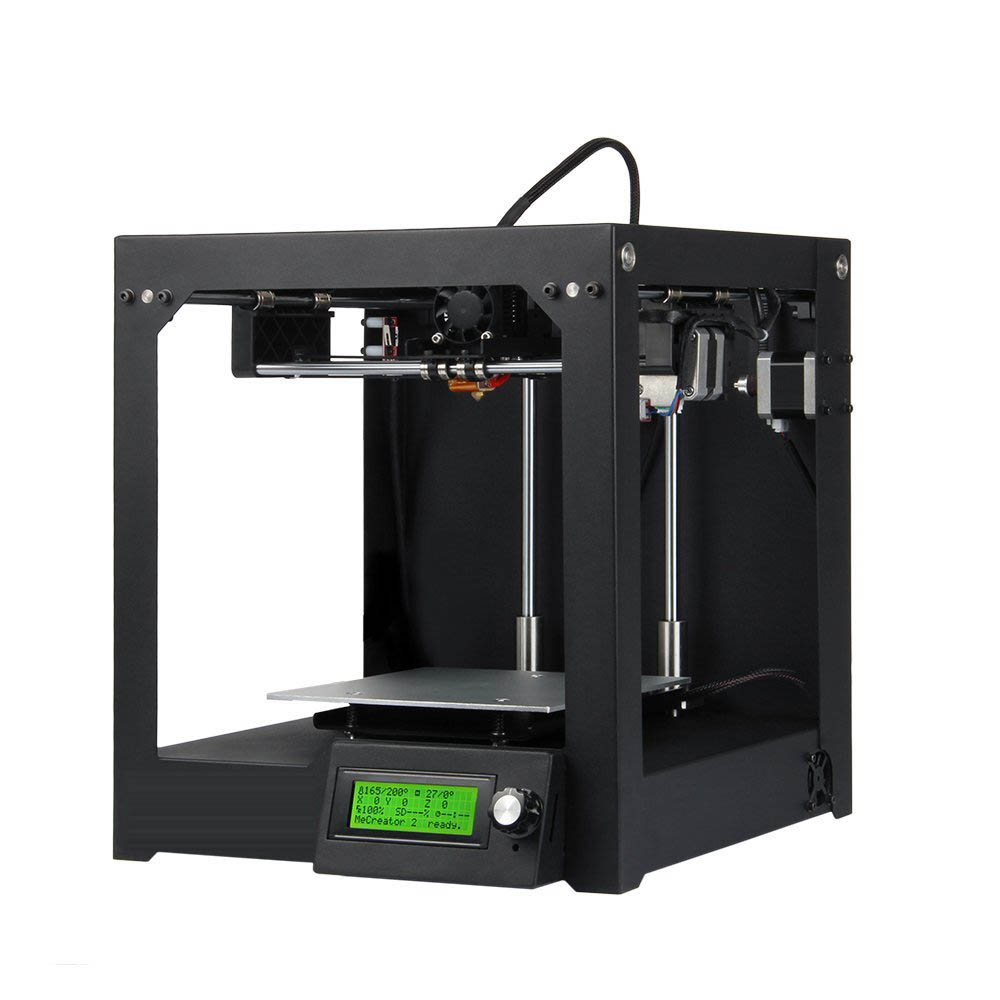 3D Printer  Assembled household and office Desktop 3D printer