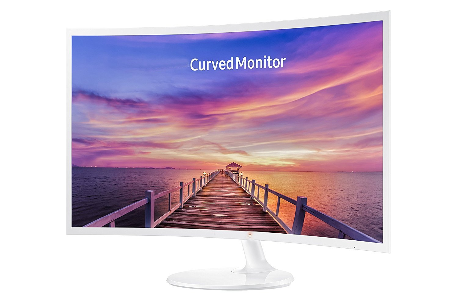 Lightstory 32-Inch Ultra Slim Design Curved Monitor